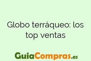 Globo terráqueo: los top ventas