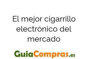El mejor cigarrillo electrónico del mercado