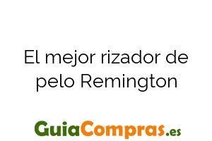 El mejor rizador de pelo Remington