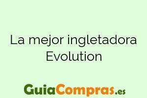 La mejor ingletadora Evolution